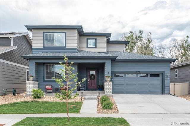 2198 Lager Street, Fort Collins, CO 80524 (MLS #8978003) :: Keller Williams Realty