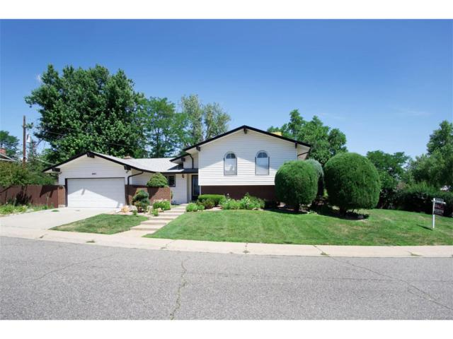 8883 E Dartmouth Avenue, Denver, CO 80231 (MLS #8978111) :: 8z Real Estate