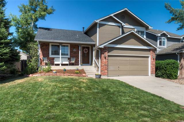 12541 W Prentice Place, Littleton, CO 80127 (#8978189) :: The Heyl Group at Keller Williams