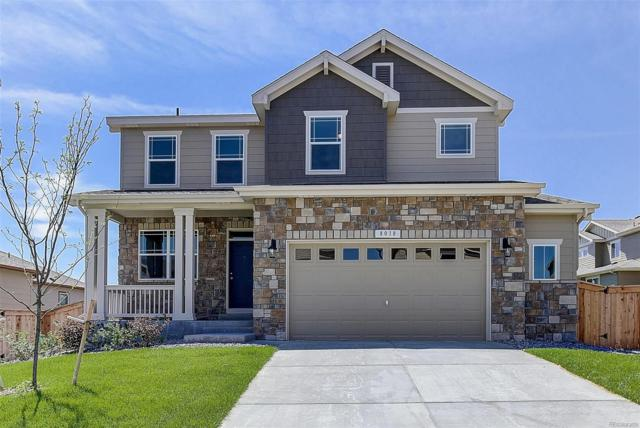 8018 E 139th Place, Thornton, CO 80602 (#8978499) :: HomePopper