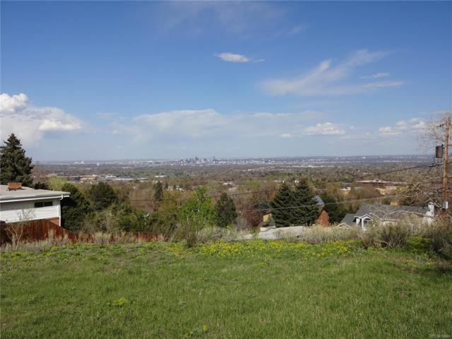 850 S Coors Drive, Lakewood, CO 80228 (#8978546) :: Relevate | Denver