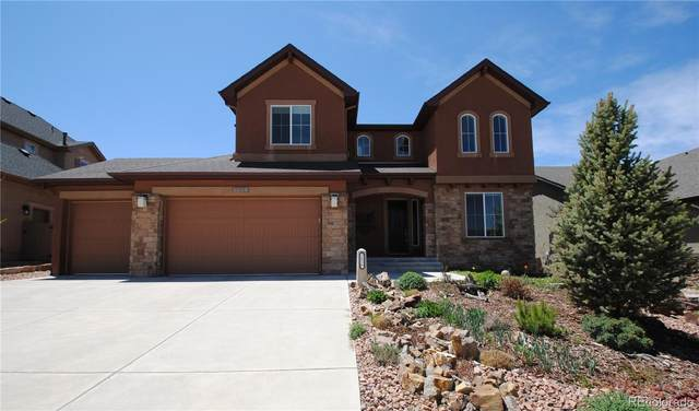5039 Gibson Lake Court, Colorado Springs, CO 80924 (#8978911) :: Mile High Luxury Real Estate