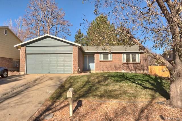 15133 E Utah Place, Aurora, CO 80012 (#8979761) :: Peak Properties Group