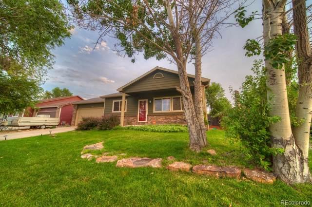 260 E Ilex Street, Milliken, CO 80543 (MLS #8979786) :: 8z Real Estate