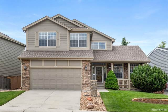 9419 Burgundy Place, Highlands Ranch, CO 80126 (#8980028) :: The Harling Team @ Homesmart Realty Group