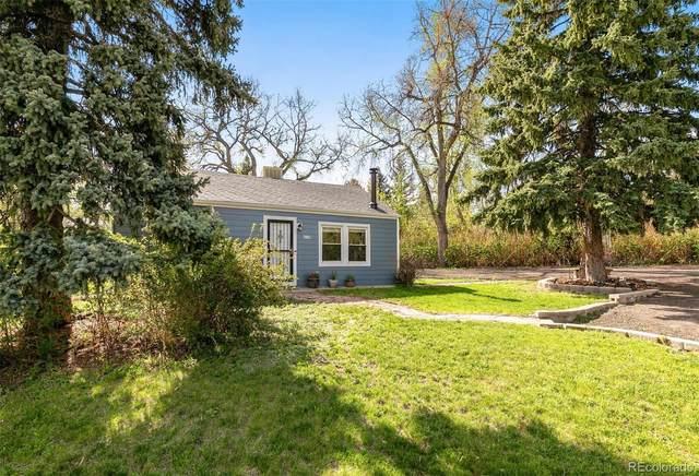 1580 N Youngfield Street N, Lakewood, CO 80215 (MLS #8980944) :: 8z Real Estate
