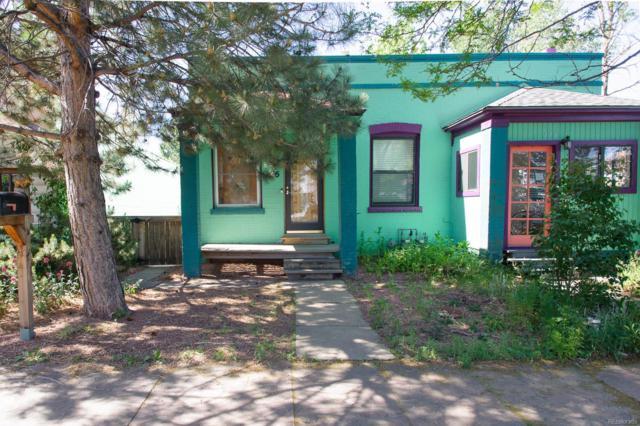 176 W Cedar Avenue, Denver, CO 80223 (#8981068) :: The Healey Group