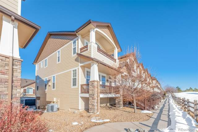 1396 Royal Troon Drive, Castle Rock, CO 80104 (#8981107) :: The Heyl Group at Keller Williams
