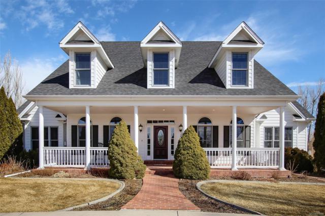 3102 Ashton Avenue, Greeley, CO 80634 (MLS #8981787) :: 8z Real Estate