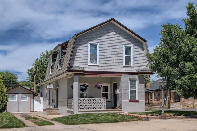4059 Shoshone Street, Denver, CO 80211 (#8981841) :: Bring Home Denver