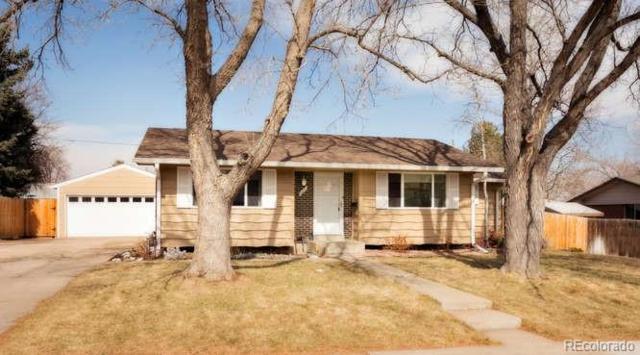 1427 W 101st Place, Northglenn, CO 80260 (MLS #8982191) :: 8z Real Estate