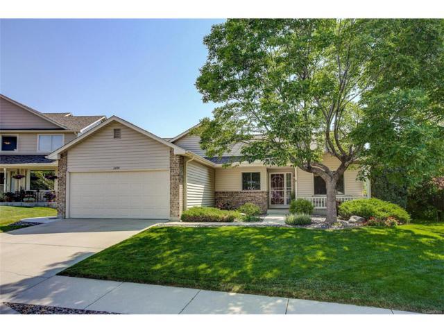 11458 Eaton Street, Westminster, CO 80020 (MLS #8982731) :: 8z Real Estate