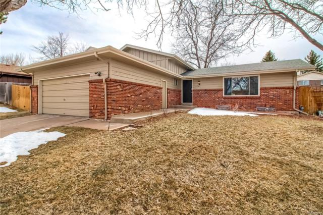 12754 E Ohio Avenue, Aurora, CO 80012 (MLS #8982825) :: 8z Real Estate