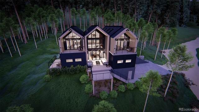 6806 S Brook Forest, Evergreen, CO 80439 (#8983076) :: Wisdom Real Estate