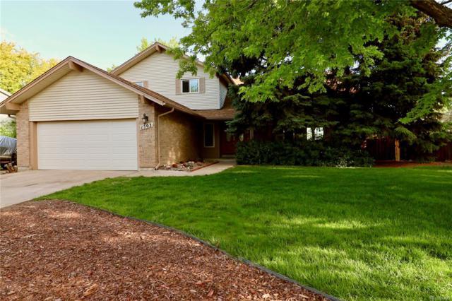 1503 E Easter Circle, Centennial, CO 80122 (#8983314) :: Colorado Team Real Estate