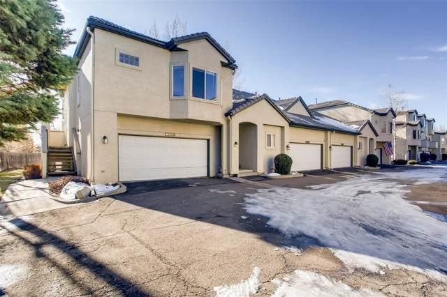 6166 E Yale Avenue, Denver, CO 80222 (#8983447) :: Wisdom Real Estate