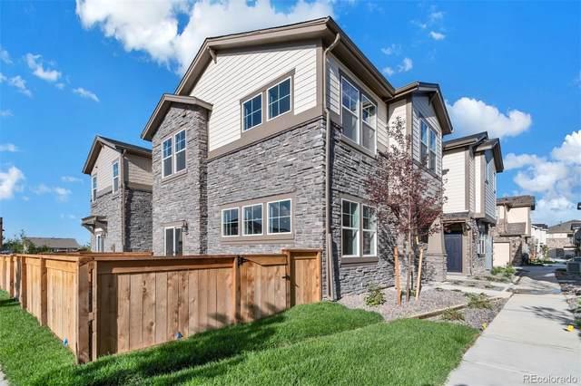 24646 E Calhoun Place B, Aurora, CO 80016 (MLS #8983970) :: 8z Real Estate