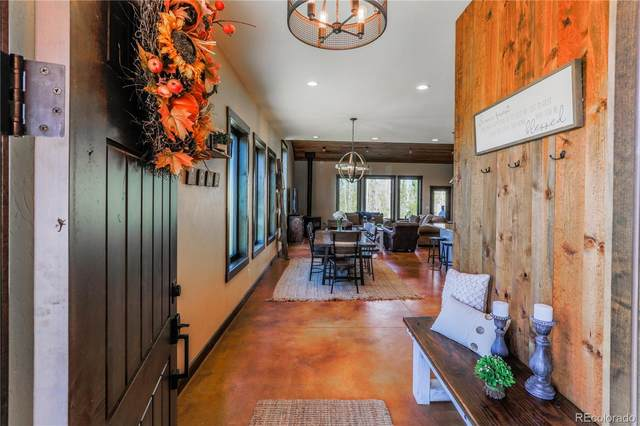 2330 Val Moritz Drive/Gcr 88, Granby, CO 80446 (#8983981) :: Kimberly Austin Properties