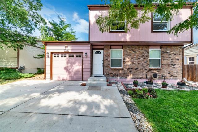 4138 S Richfield Street, Aurora, CO 80013 (MLS #8984399) :: 8z Real Estate