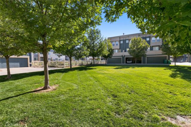 9368 E 107th Place, Commerce City, CO 80640 (#8984539) :: The Galo Garrido Group