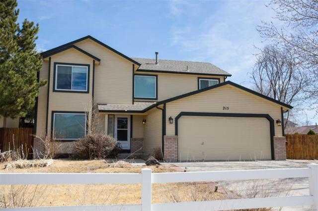 215 Peck Court, Colorado Springs, CO 80911 (#8984886) :: The Peak Properties Group