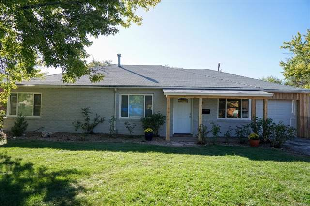 1187 Quentin Street, Aurora, CO 80011 (MLS #8985352) :: 8z Real Estate