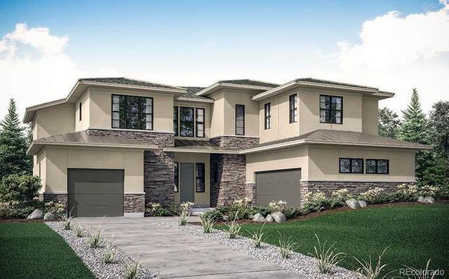 10814 Bluffside Drive, Lone Tree, CO 80124 (#8985559) :: HomeSmart Realty Group