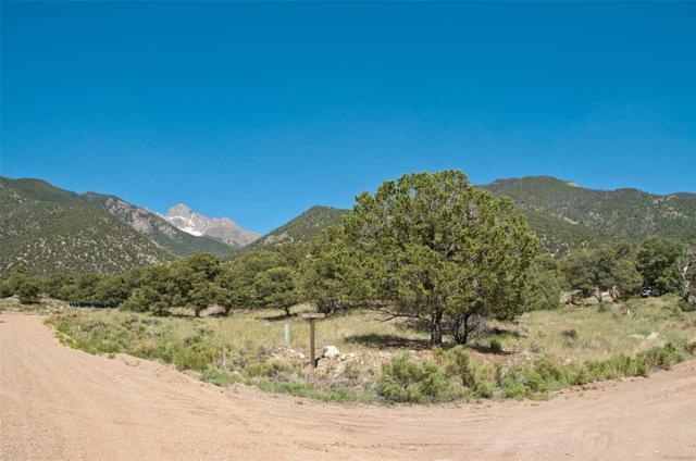4343C & 4345 Ridge Crest Ol, Crestone, CO 81131 (MLS #8985744) :: 8z Real Estate