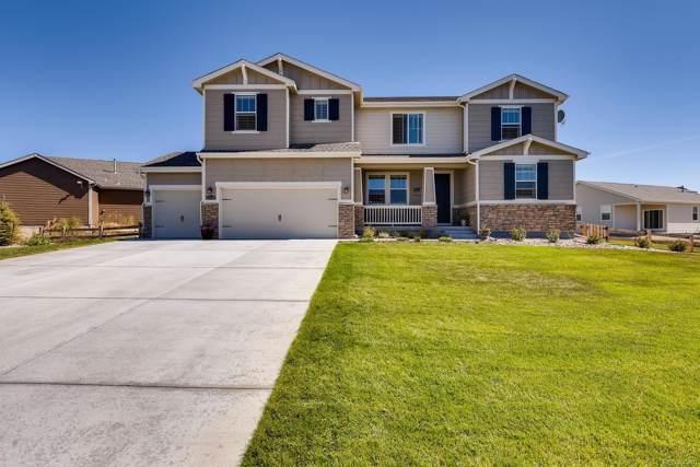 42346 Glen Abbey Drive, Elizabeth, CO 80107 (#8985772) :: HomePopper