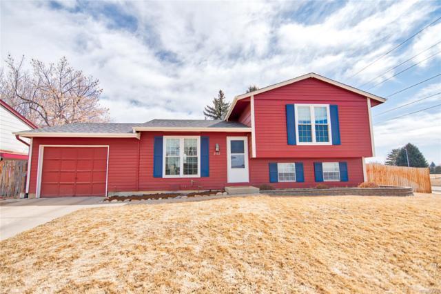 2102 Grant Street, Longmont, CO 80501 (MLS #8986110) :: 8z Real Estate