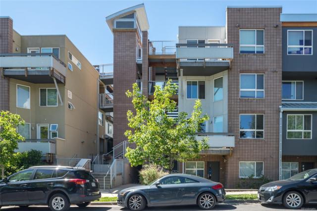 2850 E College Avenue #311, Boulder, CO 80303 (#8987362) :: milehimodern