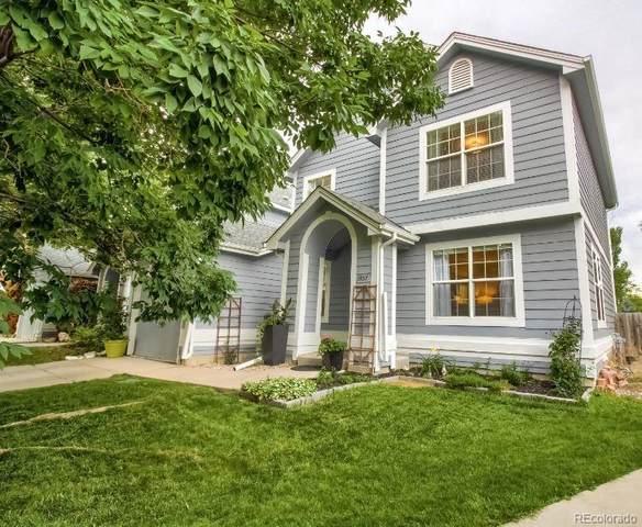 3957 Hoyt Court, Wheat Ridge, CO 80033 (MLS #8987518) :: 8z Real Estate