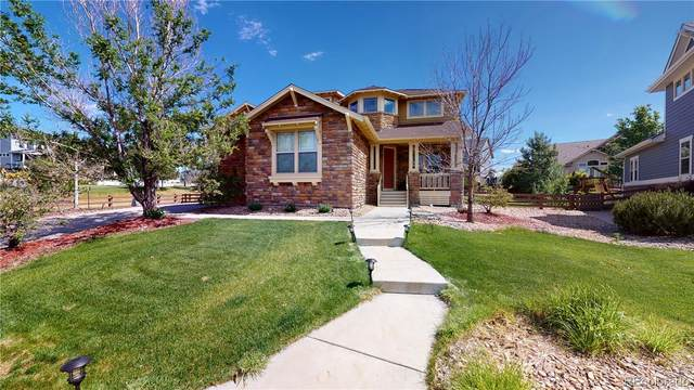 26931 E Briarwood Circle, Aurora, CO 80016 (MLS #8987673) :: 8z Real Estate