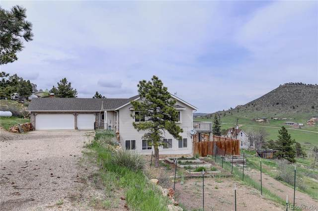 308 Lakritz Street, Berthoud, CO 80513 (MLS #8987709) :: 8z Real Estate