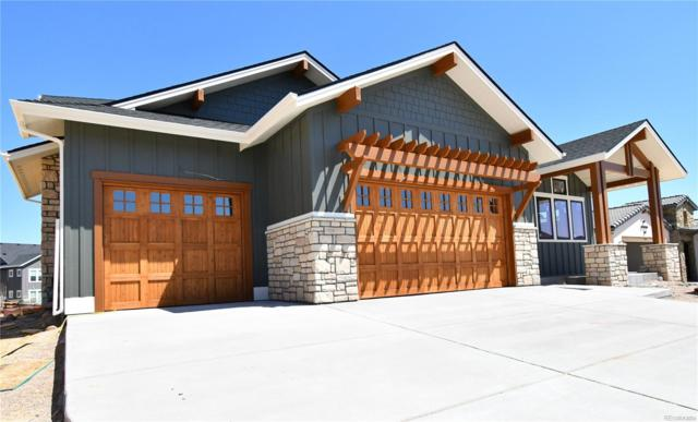 3994 Branigan Court, Timnath, CO 80547 (MLS #8988449) :: Bliss Realty Group