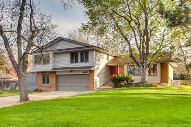 4280 Plum Court, Boulder, CO 80301 (#8988956) :: The Heyl Group at Keller Williams