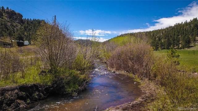 128 & 261 Ranch View Drive, Florissant, CO 80816 (MLS #8988962) :: 8z Real Estate