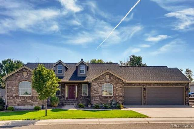 5708 Wetland Loop, Frederick, CO 80504 (MLS #8988973) :: 8z Real Estate