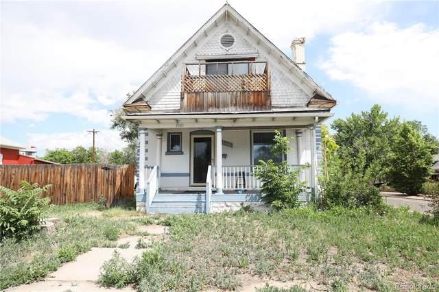 2401 W 38th Avenue, Denver, CO 80211 (MLS #8989052) :: 8z Real Estate