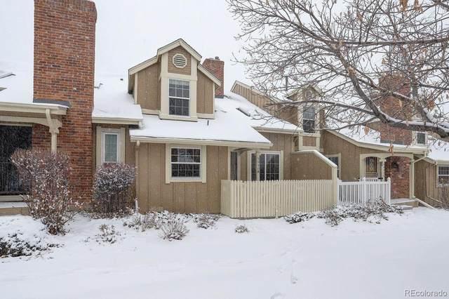 9950 Grove Street B, Westminster, CO 80031 (MLS #8989377) :: Kittle Real Estate