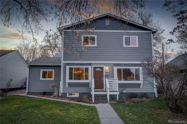 2569 Harlan Street, Edgewater, CO 80214 (#8989845) :: The Brokerage Group