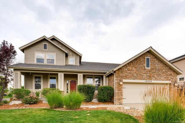 14552 Stargazer Drive, Broomfield, CO 80023 (#8989974) :: The Griffith Home Team