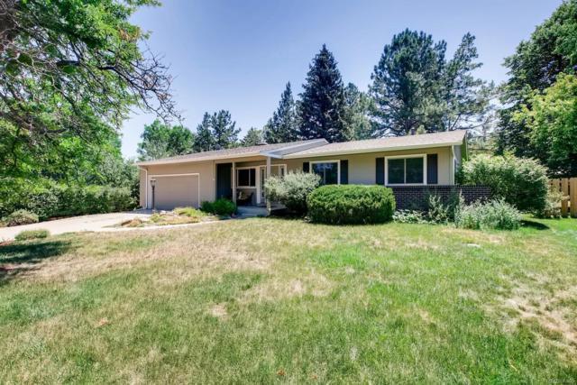 8036 E Fremont Avenue, Centennial, CO 80112 (MLS #8990356) :: 8z Real Estate