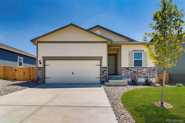 2127 Dexter Street, Mead, CO 80542 (#8990488) :: iHomes Colorado