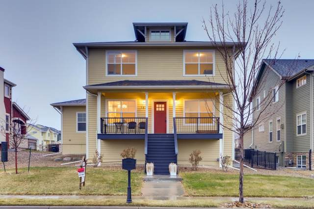 1816 Great Western Drive, Longmont, CO 80501 (#8990521) :: The HomeSmiths Team - Keller Williams