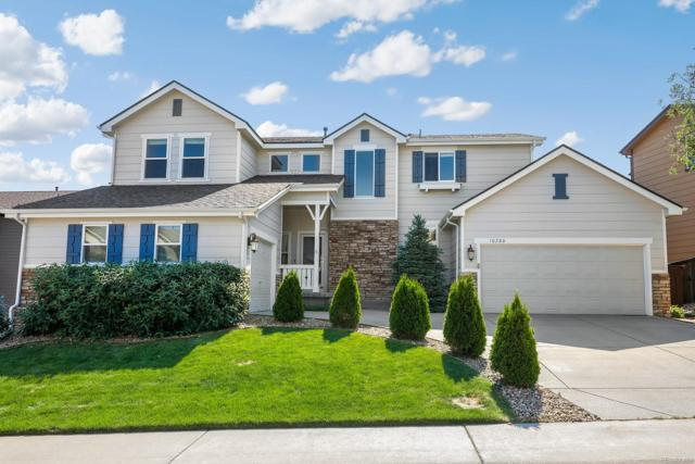 10280 Greatwood Pointe, Highlands Ranch, CO 80126 (#8990535) :: The DeGrood Team