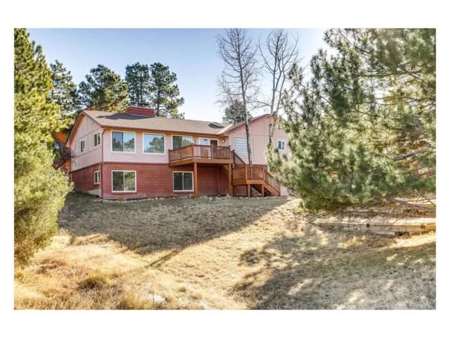 5998 Shavano Place, Parker, CO 80134 (MLS #8990719) :: 8z Real Estate