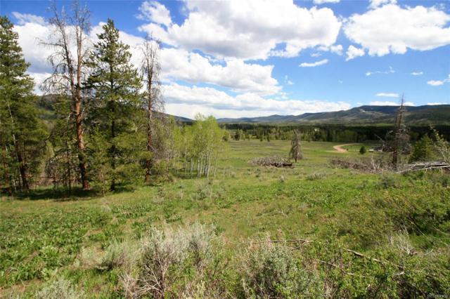 Seneca Trail, Oak Creek, CO 80487 (MLS #8990829) :: 8z Real Estate