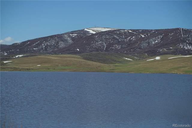 County Road 27, Hayden, CO 81639 (#8991263) :: The Peak Properties Group
