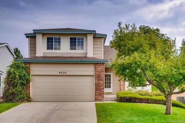 9425 W Hinsdale Place, Littleton, CO 80128 (MLS #8992148) :: 8z Real Estate